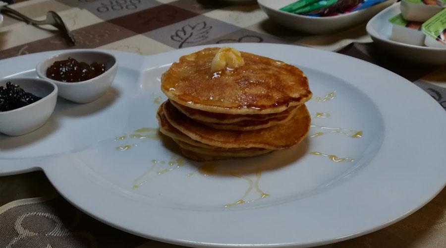 Desayunos / Brunch